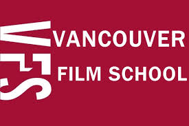 undergrate application to Vancover Film School